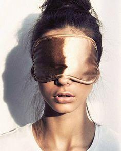 "21 Cheap Life Hacks That'll Make Life More Luxurious, According toReddit   ""Wear an eye mask when you sleep.""   Try: Perpetual Shade ""I Woke Up Like This"" Eye Mask, $40; at Shopbop"