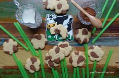 Gingerbread Cookies, New Recipes, Party, Blog, Yummy Food, Baking, Simple, Desserts, Birthdays