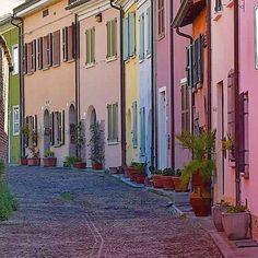 Naviglio Martesana (Cucine Economiche, Melchiorre Gioia, primi del ...