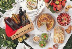 Hediard Picnic