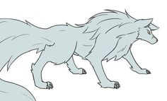Velvela as a Direwolf by rakkuguy. Furry Pics, Furry Art, Cute Anime Character, Character Art, Zoroark Pokemon, Fox Dog, Furry Comic, Dire Wolf, Pokemon Comics