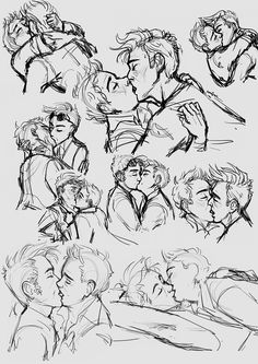 Couple Art, Best Couple, Yuri, Good Omens Book, Terry Pratchett, Princess Of Power, Angels And Demons, Cute Gay, Crowley