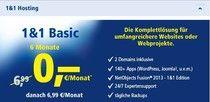 1&1 Vertriebspartner Die Komplettlösung für umfangreichere Websites oder Webprojekte
