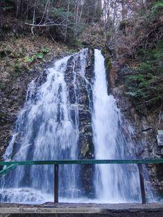15 cascade memorabile din Romania - Aventura in Romania Romania Tourism, Turism Romania, Bali, Waterfall, Travel, Outdoor, Beautiful, Sport, Prague