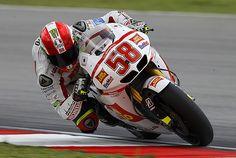 Happy Birthday, Sic! - MotoGP - Motorsport-Magazin.com