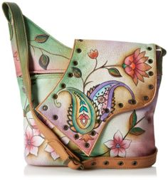 I don't usually go gaga for purses. But this...