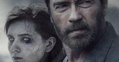 Horror Quickie: Maggie (2015)