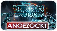 Angezockt - TRON RUN/r