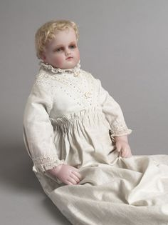Doll | Pierotti | V&A Search the Collections