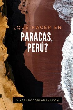 Un hermoso balneario a unas horas de Lima con muchísimas cosas que ver. ¿Qué hacer en Paracas? Lee esta entrada ! #paracas #peru #visitperu #quehacer #travelblogger #viajes #viajandoconladani #lima Cyber Day, Lima, Blog, Movies, Movie Posters, 4 H, Before We Go, Hipster Stuff, Wine Cellars
