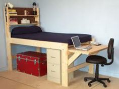great use of small space!