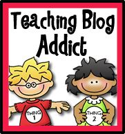 The only blog a teacher really needs- from this one blog, find links to TONS of amazing teacher blogs!