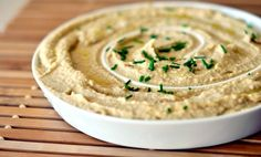 Hummus- I don't like blending it until it's as smooth as the hummus you buy at the store. I like my hummus to have a little texture to it. This recipe is quite delicious and tends to convert non-hummus eaters to hummus eaters. Make Hummus, Homemade Hummus, Hummus Dip, Cilantro Hummus, Hummus Salad, Avocado Hummus, Homemade Detox, Perfect Hummus Recipe, Hummus Benefits
