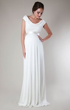 Post Pregnancy Dresses For Wedding Informal Older Brides Check More At Http