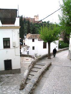 Granada Calles