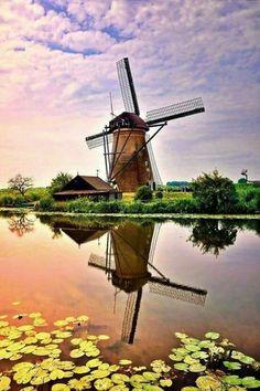 Holland #lifeadvancer | via @lifeadvancer