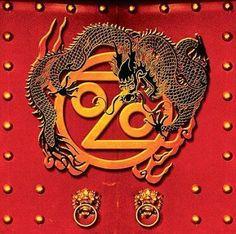 Ozomatli - Don't Mess with the Dragon