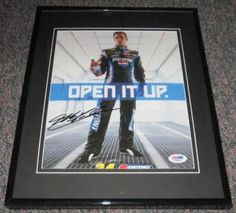 Autographed Jeff Gordon Photo - Pepsi Framed 8x10 PSA DNA - Autographed NASCAR Photos by Sports Memorabilia. $137.76. Jeff Gordon Pepsi Signed Framed 8x10 Photo PSA/DNA