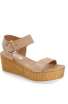 2808a3a473a Product Image 1 Steve Madden Platform Sandals