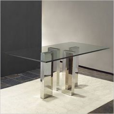 Thick - 9061 Dining Table from Scan Design of Florida | Modern, Contemporary Furniture |