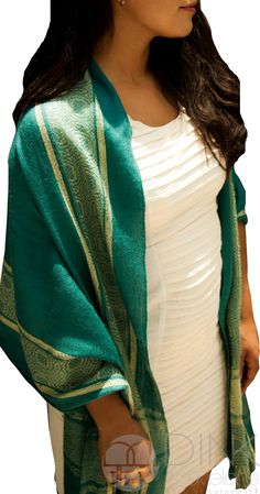 DINKtravelers English: Trends: the rebozo