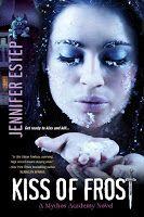 El UmbraL de Nat: Jennifer Estep: Mythos Academy