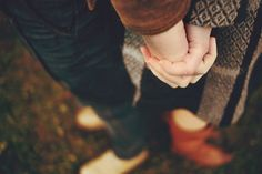 """""""Once I had her hand, I never wanted to let go of her.""""   ― Ottilie Weber"""