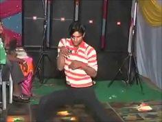 Videos For Fun: Indian Village Funny Dance In DJ Shaadi Hip Hop