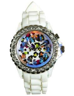 Reloj Justice