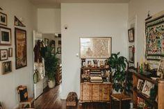 Bohemian Interior | @theluxeboheme