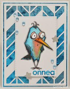 korttipaja SannaS: p*skarteluhaaste #283
