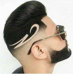 Cool Boys Haircuts, Haircuts For Men, Modern Haircuts, Combover Hairstyles, Cool Hairstyles, Medium Hairstyles, Wedding Hairstyles, Hair Styles 2016, Short Hair Styles