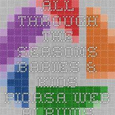 All Through the Seasons - Babies & kids - Picasa Web Albums