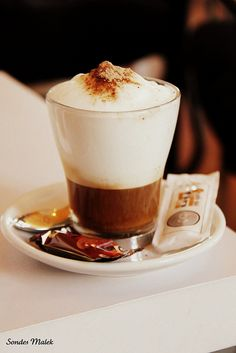 coffee by sondesmalek, via Flickr