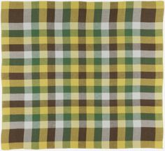 A tablecloth for 'easier living' | Smithsonian Cooper-Hewitt, National Design Museum in New York