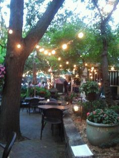 Great Patio In The Summer. Everything On The Menu Is Great!