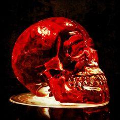 Red Skull www.edemonium.com