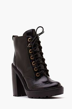 Jeffery Campbell -- I have literally been drooling over these for months. I want them so bad. D: