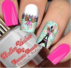 Nail Nail, Manicures, Nail Art Designs, Nailart, Anna, Beauty, Nail Bling, Perfect Nails, Enamels