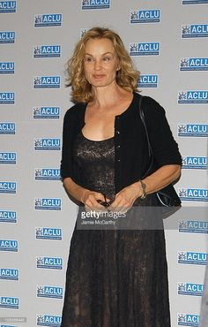 <a gi-track='captionPersonalityLinkClicked' href=/galleries/search?phrase=Jessica+Lange&family=editorial&specificpeople=203310 ng-click='$event.stopPropagation()'>Jessica Lange</a> during The ACLU Freedom Concert - Arrivals at Avery Fisher Hall at Lincoln Center in New York City, New York, United States.