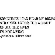 Extremely Loud and Incredibly Close - Jonathan Safran Foer (novel)