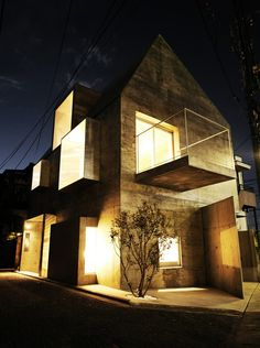 urban architecture office: FKI house urban architecture office: FKI house