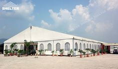 large party marquee for sale - luxury wedding tents - event tent - shelter tent-18