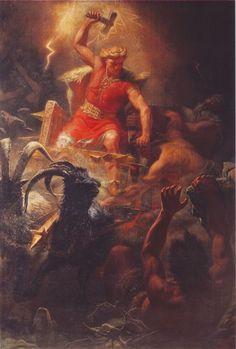 Thor (Donnergott)