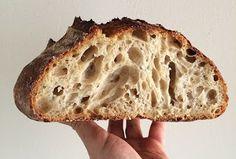 Brot-Kochbuch: Rezept Il Pane di Raffaele Version 2