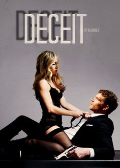 Summary – Klaus Mikaelson and Caroline Forbes were best friends growing up, but things changed when he moved away. Now she's a hardworking FBI agent and he's the most notorious serial killer. AU/AH. Rated M for future chapters.  Read our review here: http://www.klarolinemagazine.com/review-deceit-by-klaraholic/