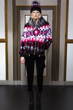 Pre-fall 2014 - Emilio Pucci Official Website and Online Store: Luxury fashion made in Italy.
