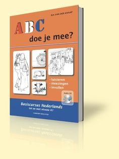 ABC - Doe je mee? - Ria van der Knaap