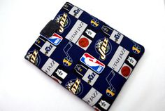 Hand Crafted Tablet Case From Licensed NBA  by MyTabletCasePlace, $27.00