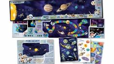LeapFrog LeapReader Discovery Set: Interactive Solar System (Works with Tag) No description (Barcode EAN = 0708431212152). http://www.comparestoreprices.co.uk/educational-toys/leapfrog-leapreader-discovery-set-interactive-solar-system-works-with-tag-.asp